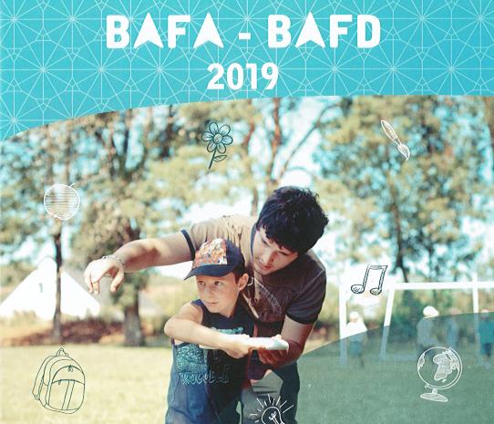 Inscrivez-vous pour le BAFA